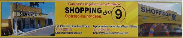 SHOPPING DO 9