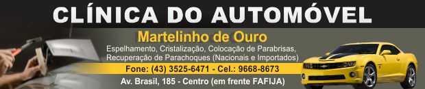 CLINICA DO AUTOMOVEL