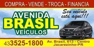 AVENIDA BRASIL VEICULOS
