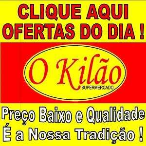 KILÃO SUPERMERCADO