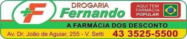DROGARIA DO FERNANDO
